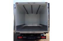 Автофургон для перевозки мясных туш на базе шасси IVECO DAILY 50С15 для перевозки мясных туш