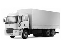 FORD CARGO 1824